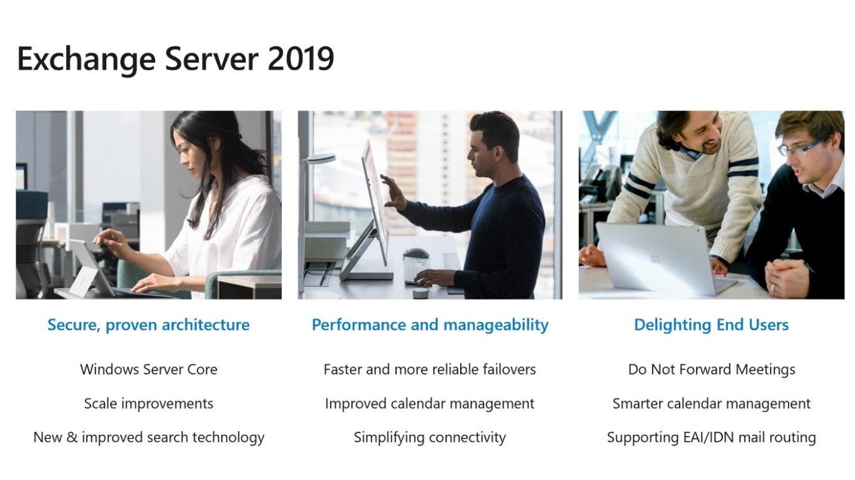 ExchangeServer2019